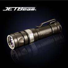 捷特明JETBeam 强光手电筒RRT0SE LED 730流明 1CR123 战术手电