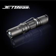 捷特明JETBeam 强光手电筒M-PA10PA10 XM-L T6 650流明战术手电