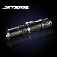 捷特明JETBeam BA10 R5 AA 160流明 调光户外强光手电筒
