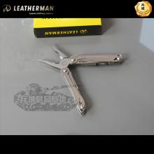 正品莱泽曼LEATHERMAN Wingman舵手 户外多功能组合工具钳831436