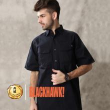 美国正品 黑鹰blackhawk 88TS04全棉轻量战术衬衫 抗皱抗褪色
