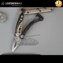 正品美国Leatherman 莱泽曼SKELETOOL CX 黑少侠多功能随身工具钳