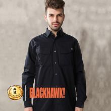 美国正品BLACKHAWK 88TS03 黑鹰战术长袖棉质衬衫