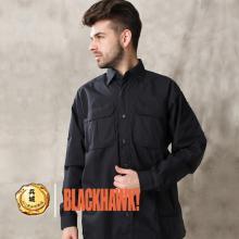美国正品BLACKHAWK黑鹰 轻量战术长袖衬衣88TS01 防污快干透气