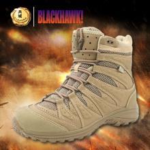 美国 Blackhawk/黑鹰 神行者舒适轻便战斗军靴83BT07 防水透气