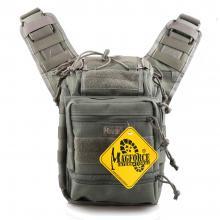 麦格霍斯MagForce正品台湾马盖先军迷战术装备0424多功能塘鹅鞍袋
