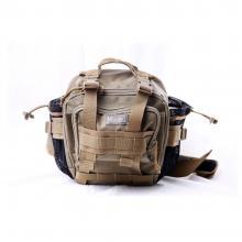 麦格霍斯MagForce正品台湾马盖先军迷战术装备0405圣甲虫两用腰包