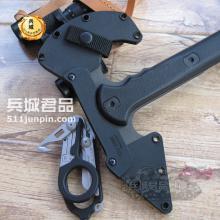 美国冷钢Cold Steel 90PTH印第安战斧 户外丛林斧头 近身格斗斧子