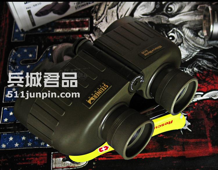 原装进口德国视得乐5810陆战之星8x30自动对焦微光夜视高清望远镜