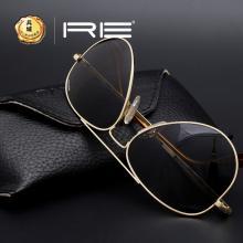 正品美国 Randolph兰道夫/蓝道夫/新款 太阳眼镜 弯臂PC镜偏光镜