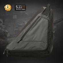 正品美国5.11 三角枪包 511短途旅行包 单肩双色斜背包58603