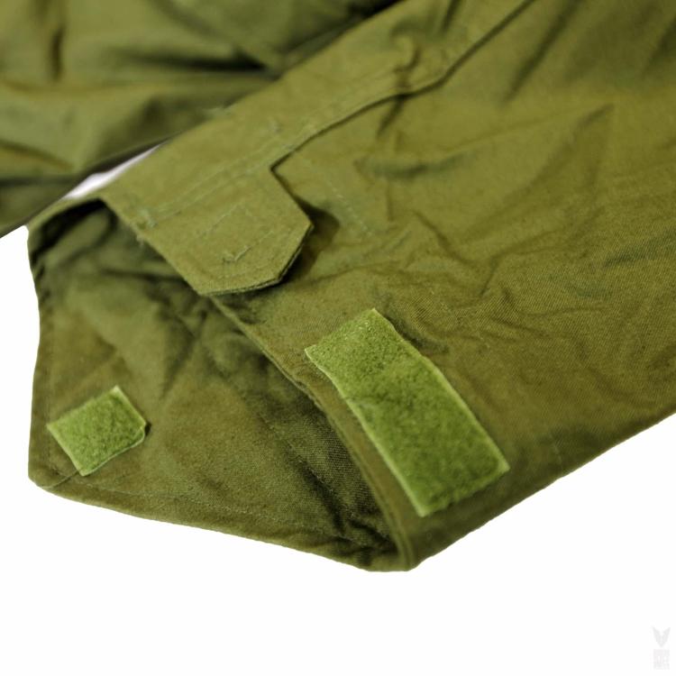 美国alpha阿尔法M65君版原品风衣休闲野营军迷外套冲锋衣