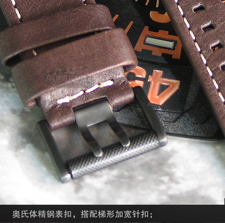 Luminox 雷美诺时瑞士原装正品 1927真皮户外运动表带