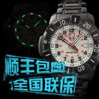 正品Luminox雷美诺时手表军表 100%瑞士原装进口6310防水夜光氚气