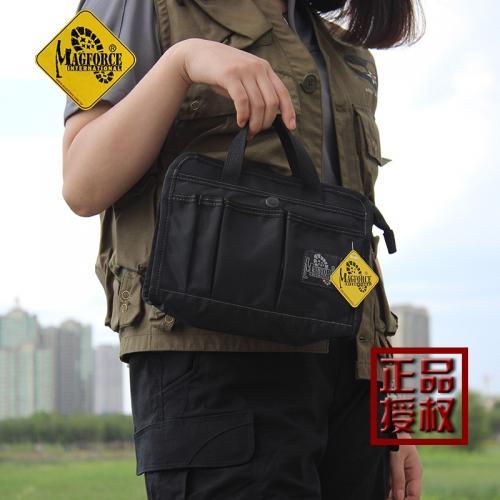 正品麦格霍斯MagForce台湾马盖先战术装备1814随身杂物整理文件包